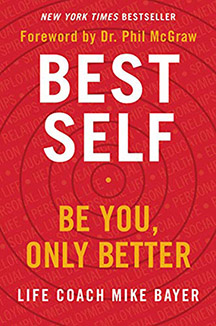 Best Self-Help Books: Best Self Be You, Only Better