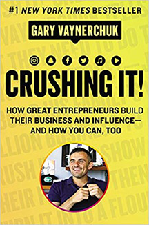 Professional Growth Books: Crushing It!