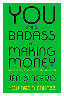 Entrepreneur Books: You Are a Badass at Making Money