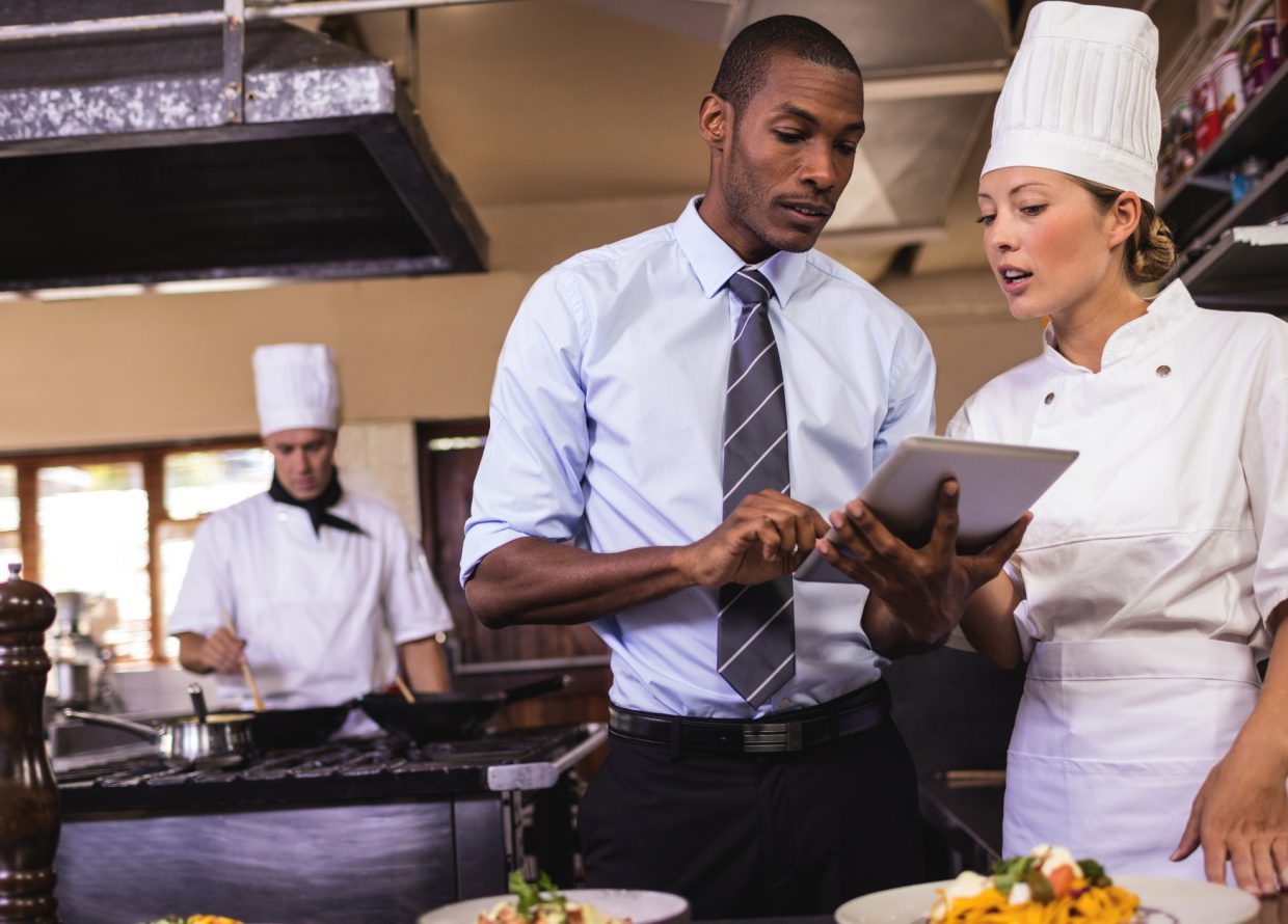 Keys to Being Successful in the Hospitality Industry