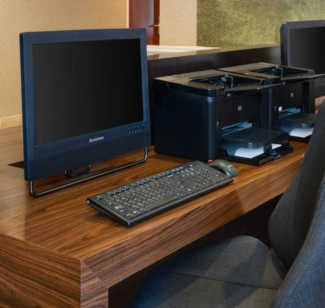 Hotel Business Center Solutions