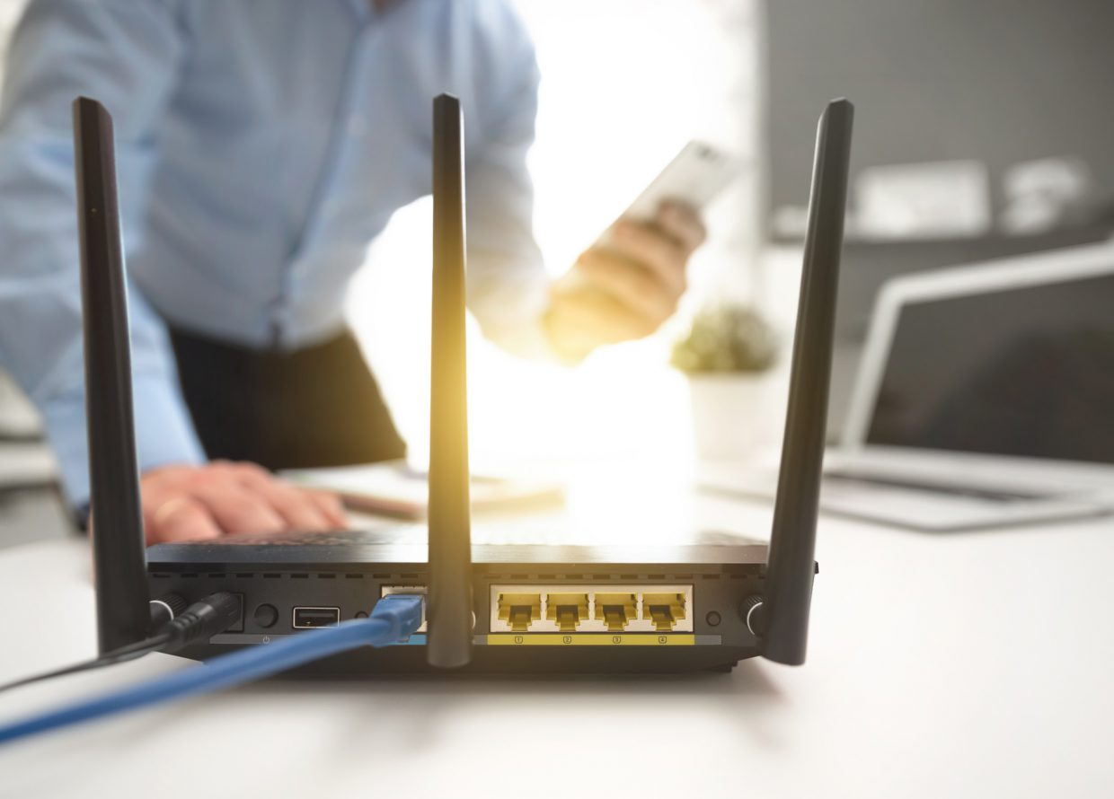 Problems with Wireless Access Point Design
