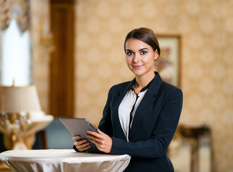 5 Ways to Optimize Hotel Operations Management & Improve Guest Service