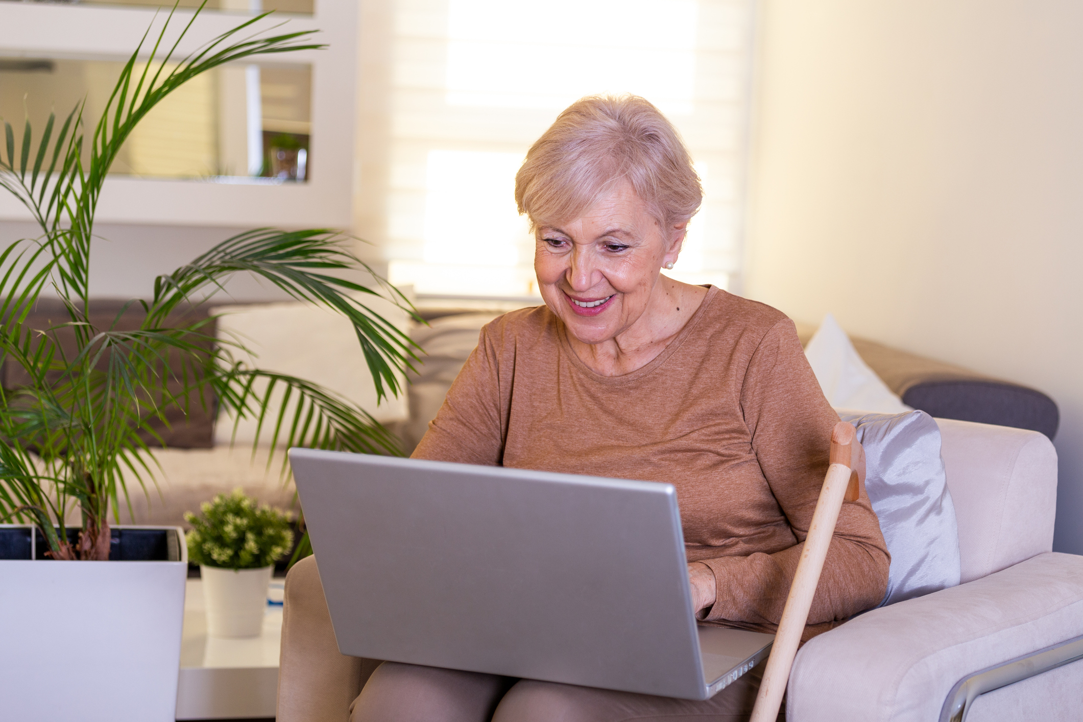 WiFi for Senior Living and Long-Term Care Facilities