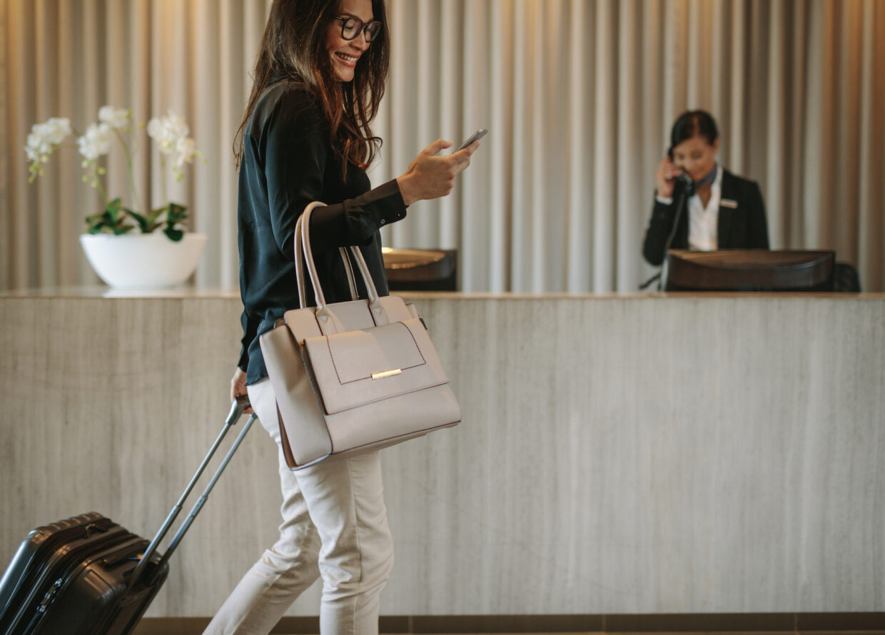Hotel Technology: 5 Emerging Trends Changing the Future of the Hospitality Industry