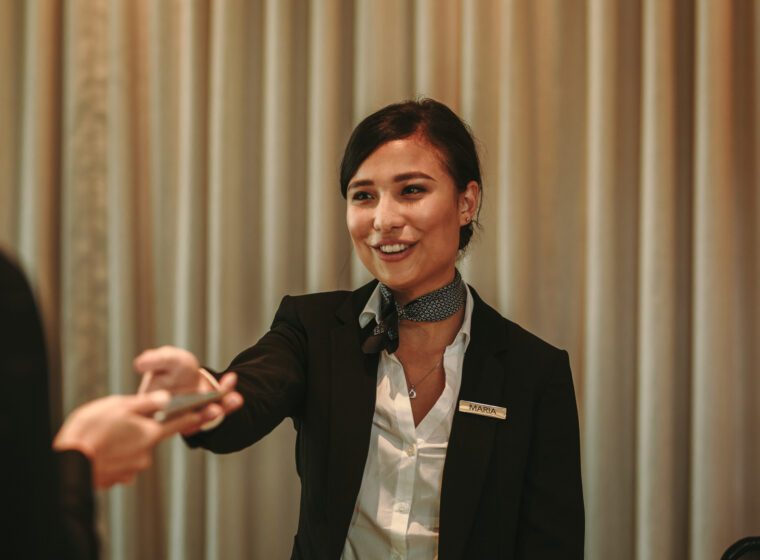5 Factors That Determine Job Satisfaction in the Hospitality Industry