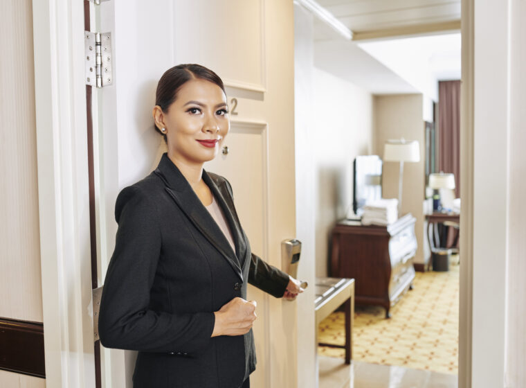 The Importance of Honing Your Personality Skills to Thrive in Hospitality
